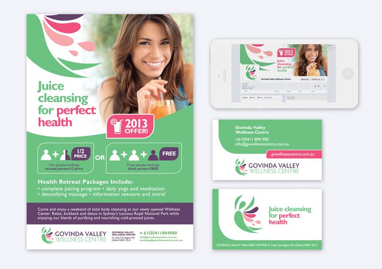 Govinda Valley Wellness Centre